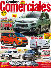 Coches Comerciales 1