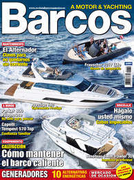 Barcos a Motor 210