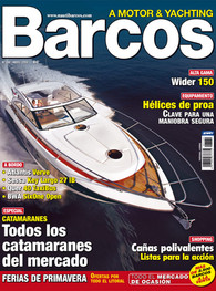 Barcos a Motor 169