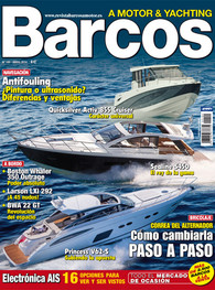 Barcos a Motor 180