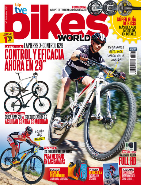 world bikes: